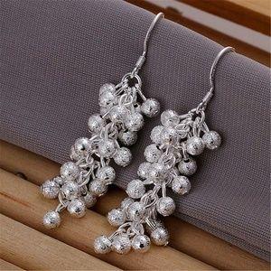 Jewelry - silver 925 earrings